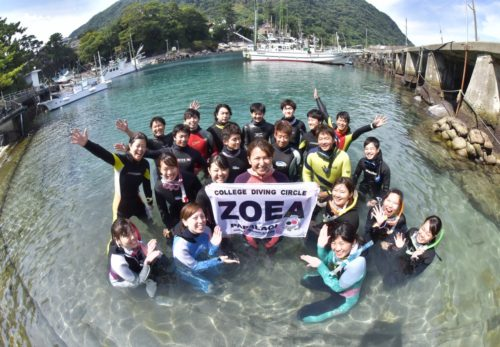 2019 ZOEAの会in横浜店